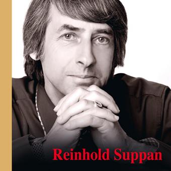 "DRCD-1505 Reinhold Suppan ""Meine Lieblingslieder"""